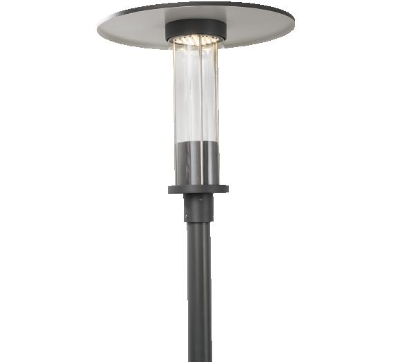 ATON® CAP LIGHT LED Beleuchtung aus Thüringen
